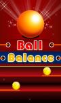Ball Balance Red screenshot 1/4