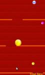 Ball Balance Red screenshot 2/4