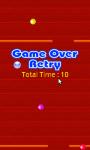 Ball Balance Red screenshot 4/4