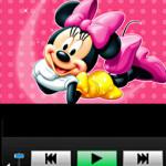 Disney Videos App screenshot 4/6