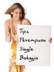 Tips Perempuan Single Bahagia screenshot 1/1