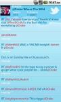Drizzy Drake-Tweets screenshot 3/3