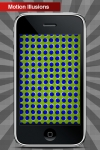 Eye Illusions Free screenshot 1/1
