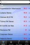Radio Colombia Live screenshot 1/1