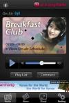 Arirang Radio screenshot 1/1