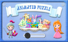 New Toddler and Baby Animated Puzzle screenshot 6/6