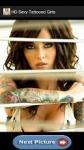HDSexy Tattooed Girls screenshot 5/6