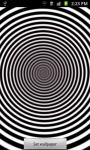 Optical Illusion Live Wallpaper screenshot 2/4
