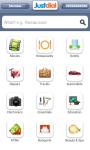 Justdial Mobile App screenshot 1/6