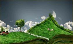 Fantasy Landscape Wallpapers screenshot 1/5