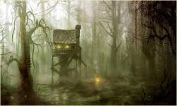 Fantasy Landscape Wallpapers screenshot 3/5