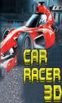 Car Racer 3D - Speed screenshot 1/4