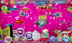 Dream Fish screenshot 1/4