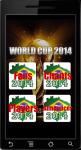 World Cup Soundboard screenshot 2/6