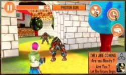 The Invincibles Alien Forces screenshot 5/5