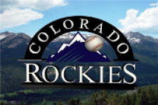 Colorado Rockies Fan screenshot 1/3