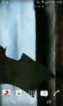 Batman Begins Live Wallpaper screenshot 5/6