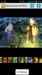 Naruto Phone HD Wallpaper screenshot 1/4