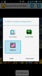 Naruto Phone HD Wallpaper screenshot 2/4