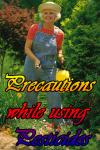 Precautions while using Pesticides screenshot 1/3