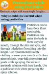Precautions while using Pesticides screenshot 3/3