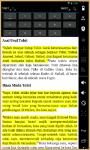 Alkitab Malay - Malaysia screenshot 1/3