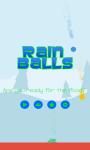 Rain Balls screenshot 2/3