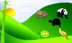 Safari Park Game screenshot 3/6