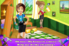 Fix It New Baby House Makeover screenshot 4/5