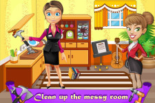 Fix It New Baby House Makeover screenshot 5/5