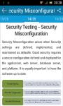 Learn Secutity Testing screenshot 2/6