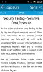 Learn Secutity Testing screenshot 3/6