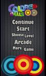 Colored Balls screenshot 1/4