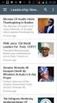 Nigerian Newspapers Lite App screenshot 2/6