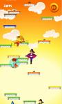 Jumpy Super Hero screenshot 4/6