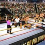 Wrestling Revolution 3D  screenshot 3/3