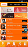 Karaoke Mini screenshot 1/6