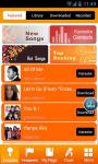 Karaoke Mini screenshot 6/6
