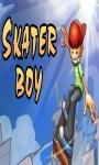 Skater Boys Game screenshot 6/6