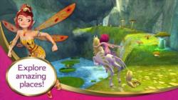 Mia and me -  the Unicorns veritable screenshot 1/6