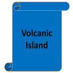 Volcanic Island screenshot 1/1
