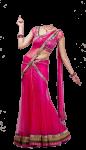 Saree photo suit images screenshot 1/4