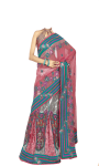 Saree photo suit app screenshot 3/4