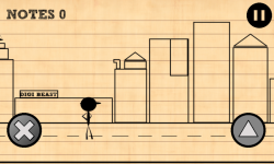 Mikis Notes screenshot 1/5