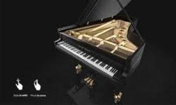 Piano Player new screenshot 4/6