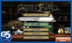 Mystery of the Crystal Portal screenshot 5/6