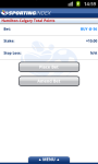 Sporting Index Mobile screenshot 4/5