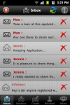 Instant Friend screenshot 2/4
