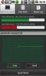 Memory Booster Lite screenshot 1/6