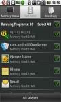Memory Booster Lite screenshot 3/6